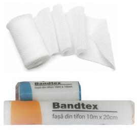 Fasa tifon 13 fire Bandtex