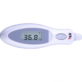 Termometru de ureche cu infraroșu
