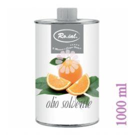 Solvent pentru curatat ceara - 1000ml - ROIAL
