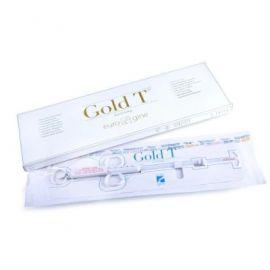 Sterilet Gold T Eurogine, miez de aur- Normal