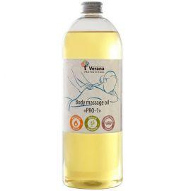 Ulei de masaj corporal Neutru -Fara Aroma PRO-2 1L