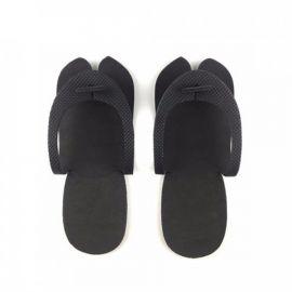 Papuci pentru pedichiura Negri