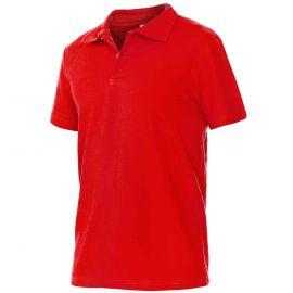 Tricou Polo din bumbac ROSU