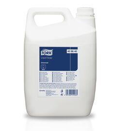 Sapun lichid parfumat Tork 5L
