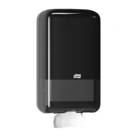Dispenser Tork hartie igienica bulk negru