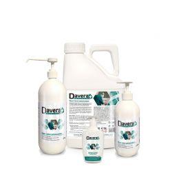 Sapun lichid antimicrobian DAVERA