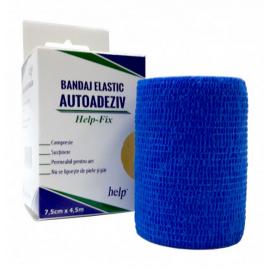 Bandaj elastic autoadeziv 7.5cm x 4.5 m