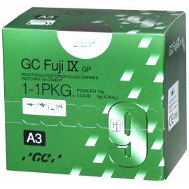 GC Fuji IX GP Set 1-1 A3