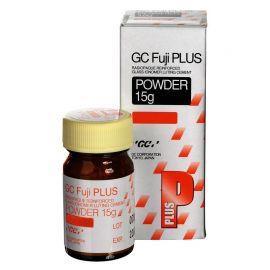 GC Fuji Plus Pulbere EEP Transparent 15g