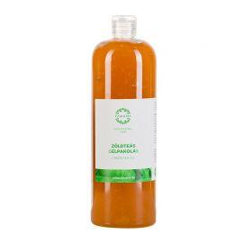 Gel Impachetari Anticelulitic si Antioxidant cu ceai verde Yamuna 1 L