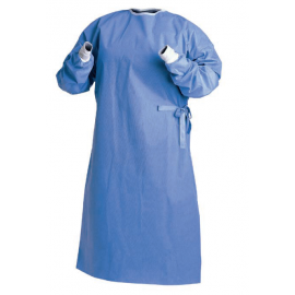 Halat chirurgical steril de unica folosinta
