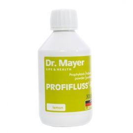 Pulbere profilaxie Lemon 300g Dr.Mayer
