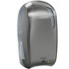 Dispenser Sapun Lichid / Dezinfectant NO TOUCH TITANIUM
