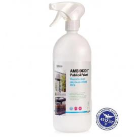 Dezinfectant Microflora AMBIOCIDE RTU 1 L