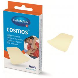 Plasture cu hidrocoloid Cosmos Abrasions