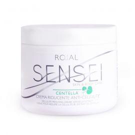 Crema Anticelulitica cu Centella 500ml - ROIAL