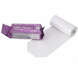 Hartie termica High Glossy Videoprinter SONY UPP 110