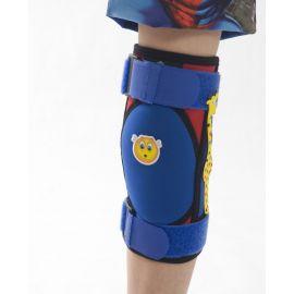Orteza de genunchi suport rotula si ligamente copii