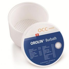 Cuva Imersie instrumentar OROLIN Burbath 150 ml