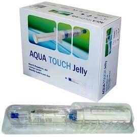 Gel lubrifiant steril cu lidocaina - seringa 11 ml