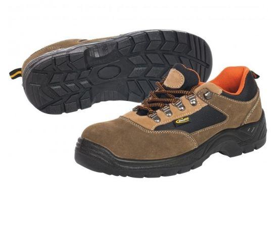 Pantofi Protecție cu Bombeu Metalic - CAMEL S1P