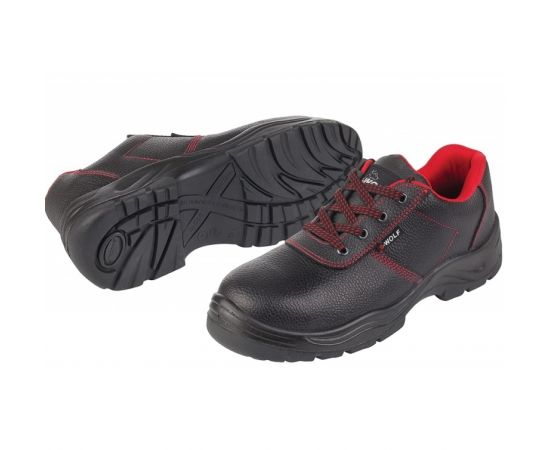 Pantofi Protecție cu Bombeu Metalic - MAGMA 01